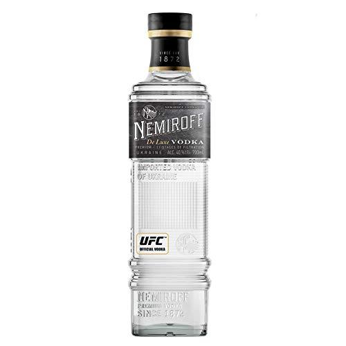 Nemiroff de Luxe Wodka (1 x 0.7 l)