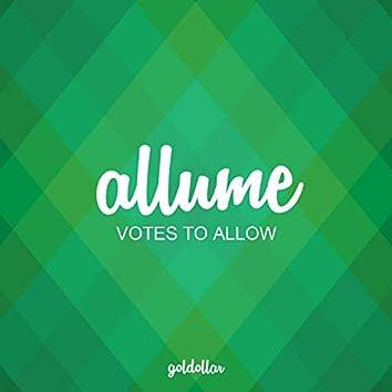 Votes To Allow