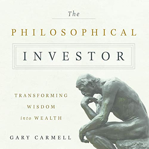 The Philosophical Investor cover art