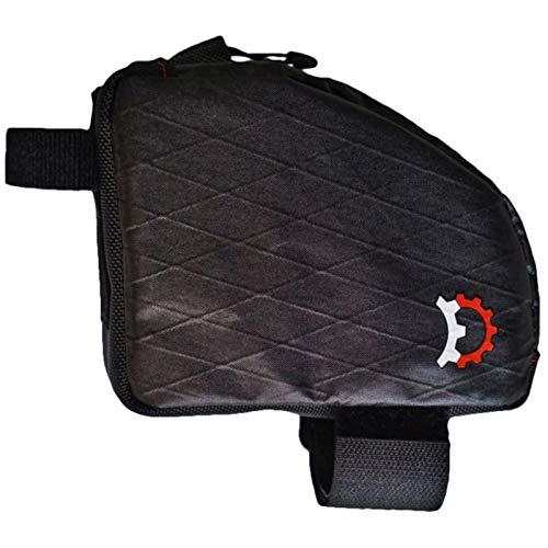 Revelate Designs Jerrycan - Bolsa para el Cuadro - Negro 201