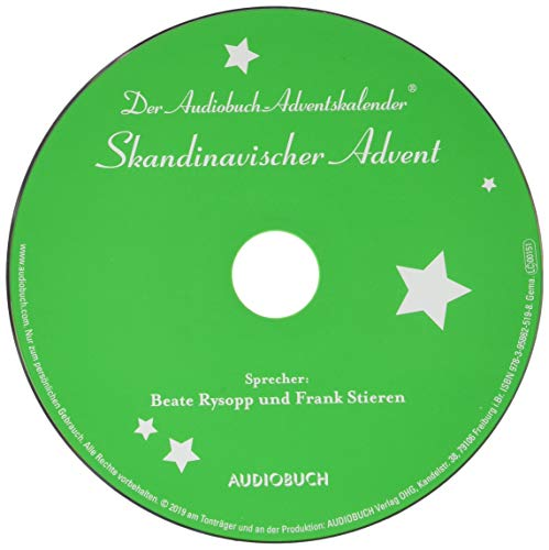 Skandinavischer Advent – Der Audiobuch-Adventskalender - 3