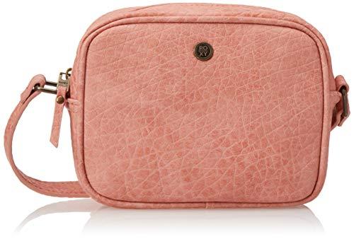 Roxy Damen Summer Crush Small Shoulder Bag Umhängetasche, Tawny Orange, Einheitsgröße