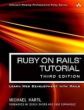 Ruby on Rails Tutorial: Learn Web Development with Rails (3rd Edition) (Addison-Wesley Professional Ruby)
