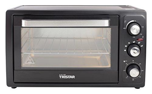 Tristar OV-1441 oven, 28 liter, zwart