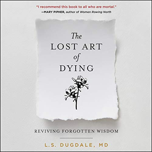 The Lost Art of Dying cover art