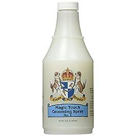 Crown Royale Magic Touch Grooming Spray #1 RTU
