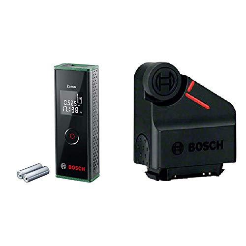 Bosch Laser Measure Zamo (3rd Generation, Measuring Range: 0.15 – 20.00...