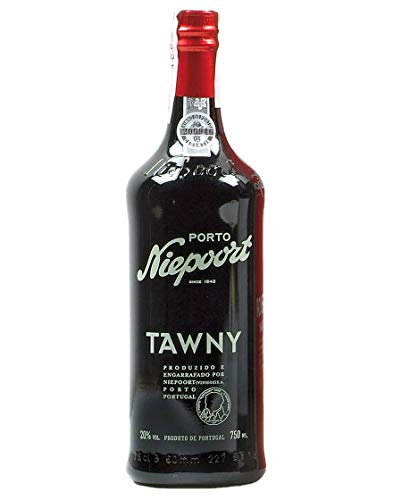 Porto Tawny Niepoort 0,75 L