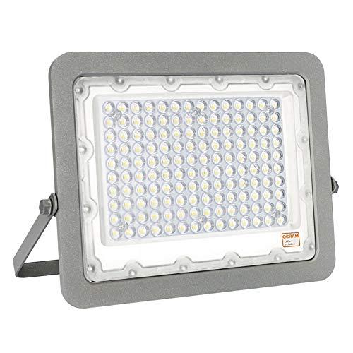 Foco LED Exterior OSRAM 30W 50W 100W 150W 200W, IP65 Luz Natural...