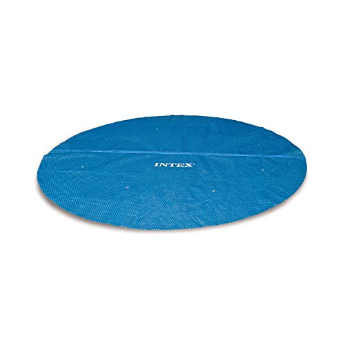 Intex Solar Cover for 15 ft. Diameter Easy Set and Frame Pools