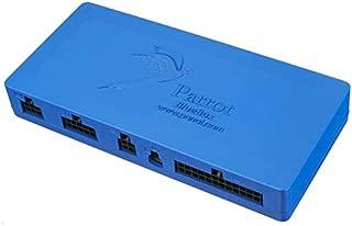 Parrot MKI9100 Kit Mains Libres Bluetooth de Voiture pour Nissan Primaster//Amera