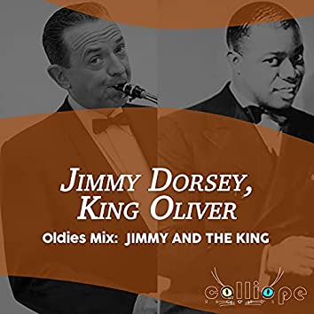 Oldies Mix: Jimmy and the King