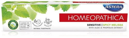 Menthol Toothpaste