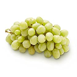 Green Seedless Grapes, 1 lb