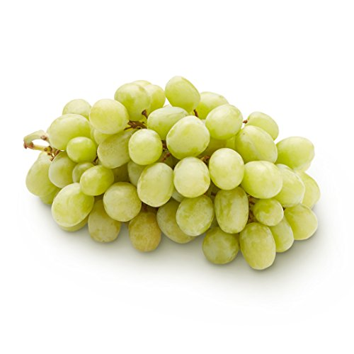 Green Seedless Grapes, 2lb