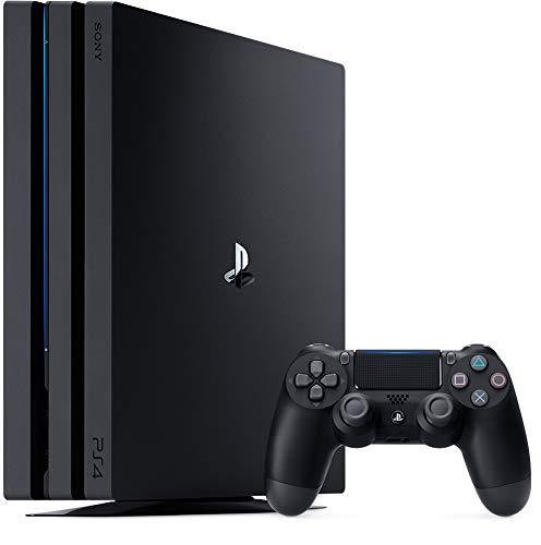 Sony Playstation 4 - Best Game Console for Kids