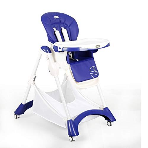 Chaise de salle à manger pour enfant multifonction table de bébé chaise de bureau plianteA