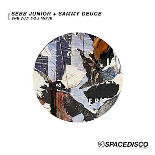 Sammy Deuce & Sebb Junior