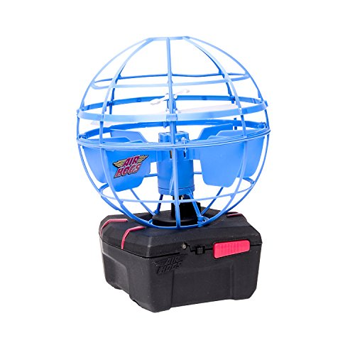 Air Hogs- Atmosphere Axis, Multicolore, 6022311