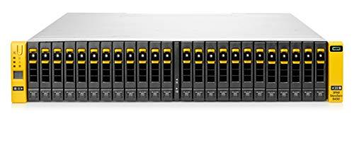 HPE 3PAR STORAGESERV 8450 4NODE Storage Base 2-Node ONLY W/Password -...