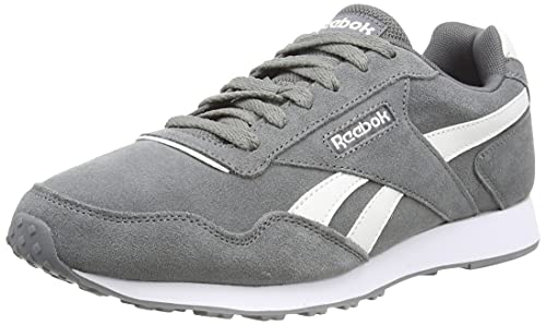 Reebok Herren FX0794_41 Sneakers, Gray, EU