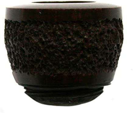 Falcon Standard Pipe Bowl Model Dover rusticated from Briar Item No SB07 product image