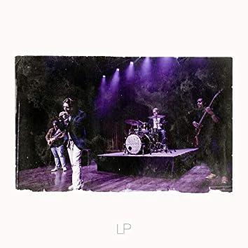 The Sedonas LP