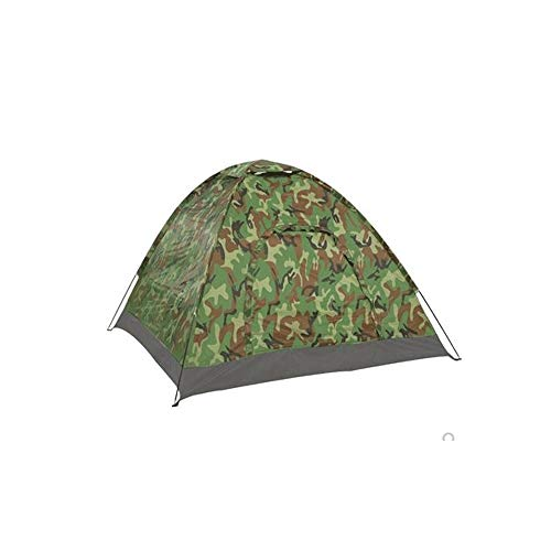 Review Of UXZDX Waterproof Camping Tent, Anti-UV Portable Outdoor Camouflage Tent, Light Beach Fishi...