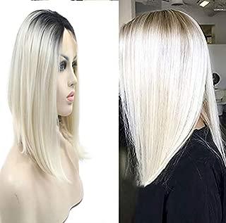 Best platinum blonde ombre bob Reviews