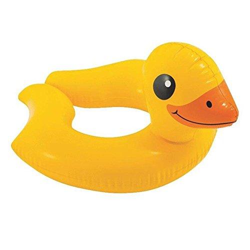 Biback Baby Schwimmen Ring Ente Frosch Pinguin Animal Drei Verschiedenen Designs