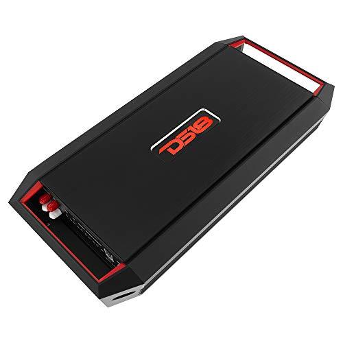 DS18 GEN-X3000.1 Monoblock Amplifier