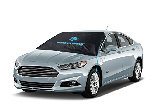 icescreen Magnetic Car Windshield Ice & Snow Cover