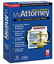 Best my attorney home Reviews