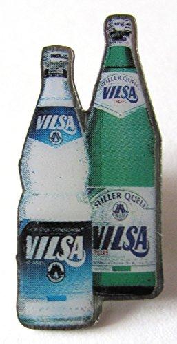 Vilsa - 2 Flaschen - Pin 30 x 13 mm