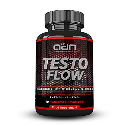 Perfect Nutrition Testo Flow - 200 gr
