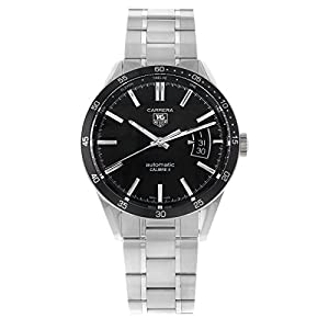 Tag Heuer Carrera Calibre 5 Mens Watch WV211M.BA0787 image