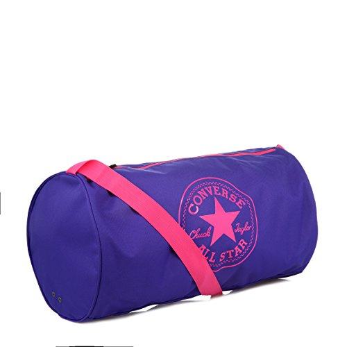 Converse Periwinkle Standard Duffel Poly Tasche