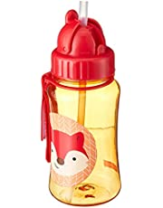 Skip Hop Zoo drinkfles voor kinderen drinkfles Fuchs Ferguson multicolor