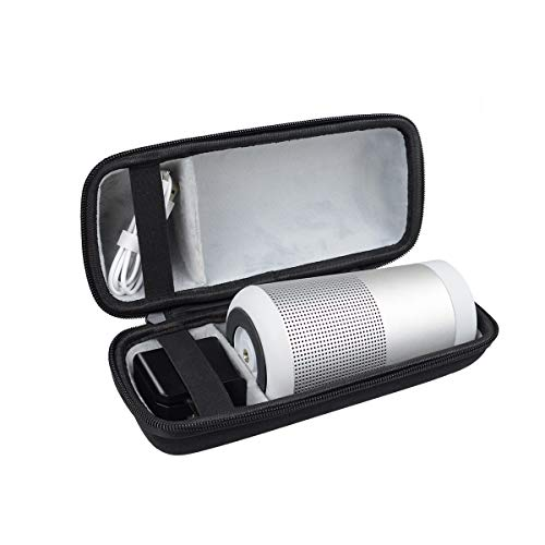 AONKE Hard Travel Case Bag for Ultimate Ears UE BOOM 3 Wireless Bluetooth Speaker