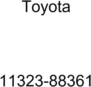 TOYOTA 11323-88361 Engine Timing Cover