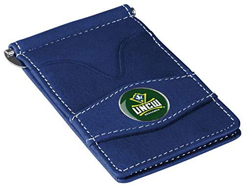 North Carolina Wilmington Seahawks - Players Wallet