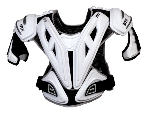 STX Assault Shoulder Pads