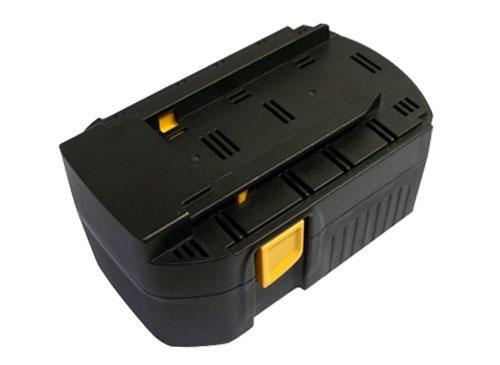 Power Smart® 24V 3000mAh NiMH batería Type B 24/2.0y B 24/3.0, compatible con Batería de repuesto para Hilti SFL 24, TE de 2a, UH 240A, WSC de 55, WSC 6.5y WSR 650A (