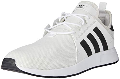 adidas X_PLR, Zapatillas Hombre, Blanco (White Tint/Core Black/Footwear White 0), 36 EU