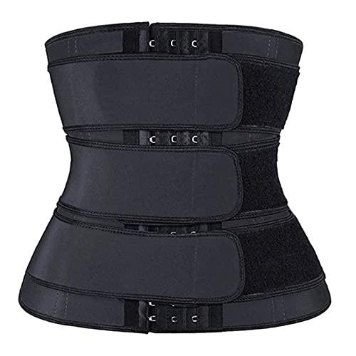 marca blanca Mujer Instantly Build - Figura de reloj de arena para control de barriga, cintura invisible para bajar de peso S