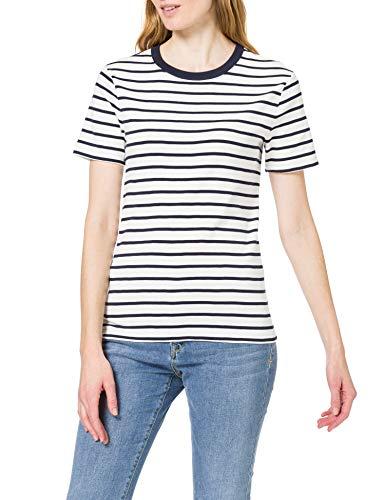 Petit Bateau Camiseta para Mujer
