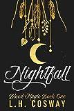 Nightfall: Blood Magic Book 1 (Kindle Edition)