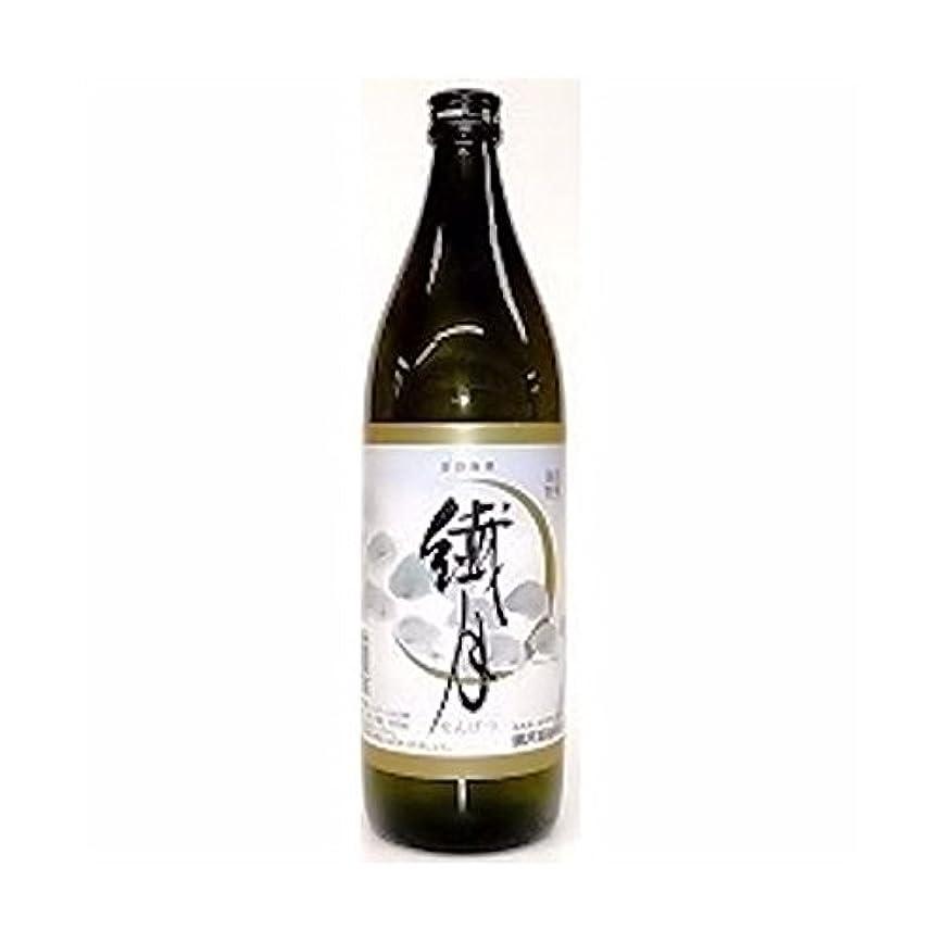 ディプロマ虎波紋繊月 純米焼酎 25度 900ml
