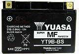 Batería Yuasa YT9B-BS YT9BBS precargada Yamaha TT 600 R YZF R6 2001 2002 2003 2004 2005 2006