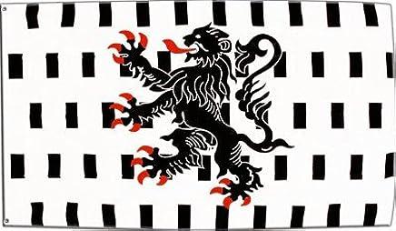 Digni Drapeau France Chablais 90 x 150 cm Sticker gratuit